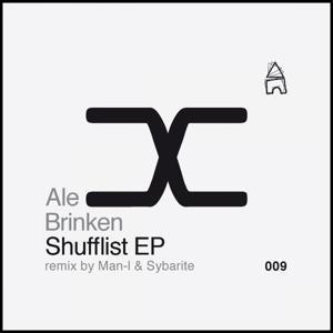 Shufflist (Remix by Man-L & Sybarite)