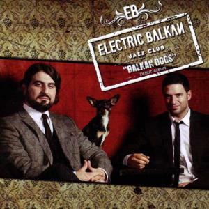 Balkan Dogs