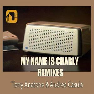 My Name Is Charly (Remixes)