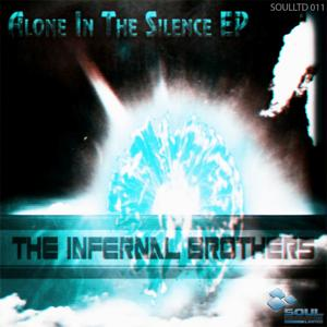 Alone in the Silence Ep
