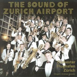 The Sound of Zurich Airport