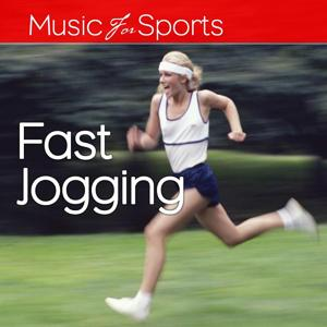 Music for Sports: Fast Jogging