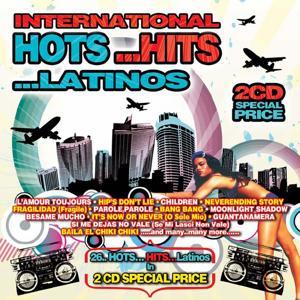 International Hots Hits Latinos, Vol. 1