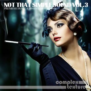 Not That Simple Sound, Vol. 3