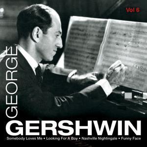 George Gershwin, Vol. 6