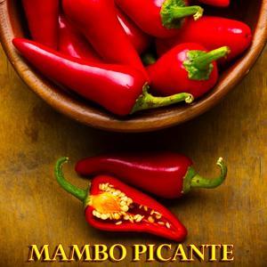Mambo Picante (50 Original Latin Songs)