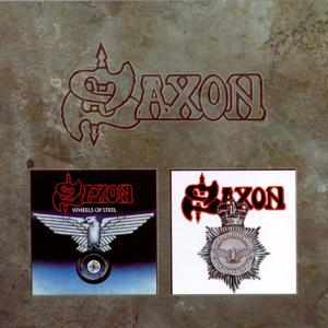 Wheels of Steel / Strong Arm of the Law