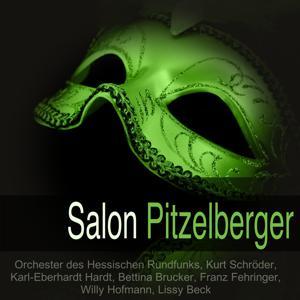 Offenbach: Salon Pitzelberger