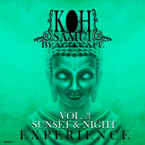 Koh Samui Beach Cafe, Vol. 3