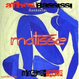 Matisse (Electro - Tango) (Bandonèon)