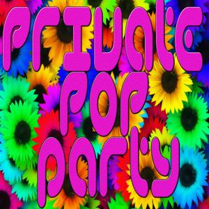 Private Pop Party (Hits 2015)