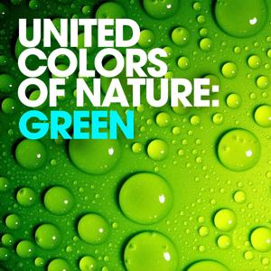 United Colors of Nature: Green (Relaxing Spa Sounds for Massage, Wellness and Serenity)