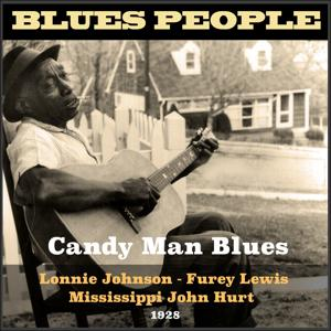 Candy Man Blues (Blues People 1928)