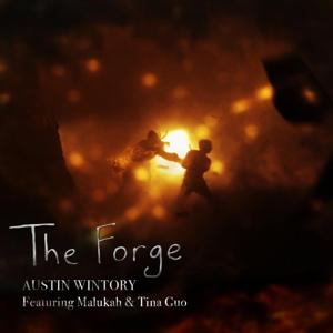 The Forge (feat. Malukah & Tina Guo)