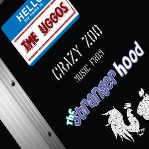 Crazy Zoo: Music from the Strangerhood
