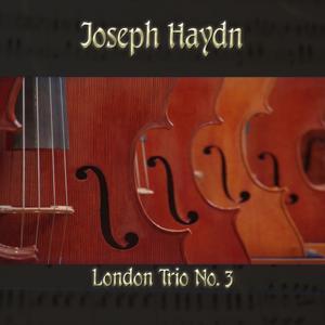 Joseph Haydn: London Trio No. 3