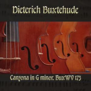 Dietrich Buxtehude: Canzona in G minor, BuxWV 173