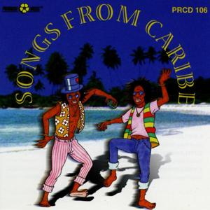 Songs from Caribe