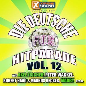 Die deutsche Fox Hitparade, Vol. 12