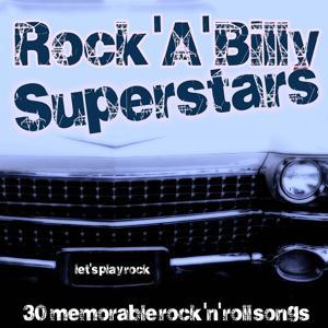 Rock 'A' Billy Superstars