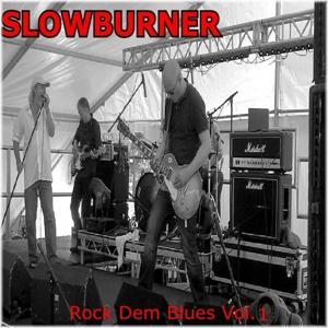 Rock Dem Blues, Vol. 1