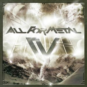 All for Metal, Vol. IV