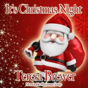 It's Christmas Night