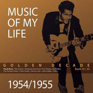 Golden Decade - Music of My Life (Vol. 15)