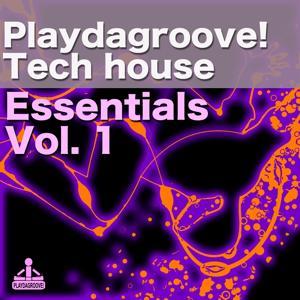 Playdagroove! Tech House Essentials, Vol. 1