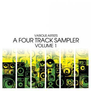 A Four Track Sampler, Vol. 1