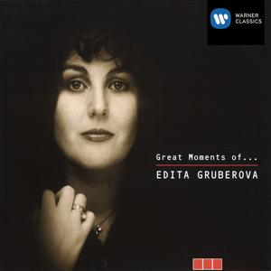 Great Moments of Edita Gruberova