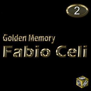 Fabio Celi, Vol. 2 (Golden Memory)