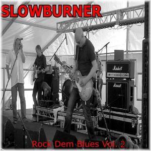 Rock Dem Blues, Vol. 2