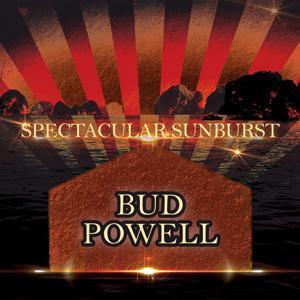 Spectacular Sunburst
