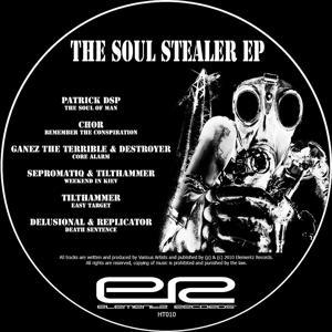 The Soul Stealer EP (Erht010)