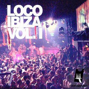 Loco Ibiza, Vol. 1