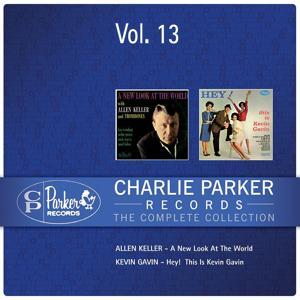 Charlie Parker Records, Vol. 13