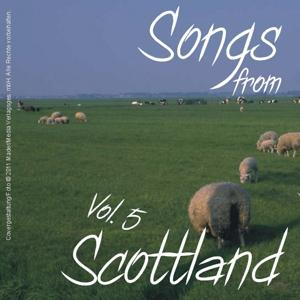 Songs from Scottland, Vol. 5