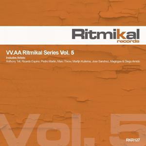 Vv.aa Ritmikal Series, Vol. 5