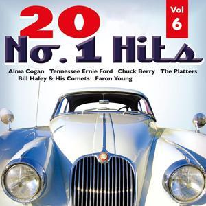 20 No. 1 Hits, Vol. 6