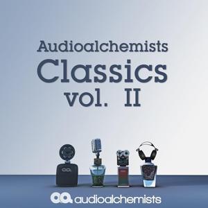 Audioalchemists Classics, Vol. II