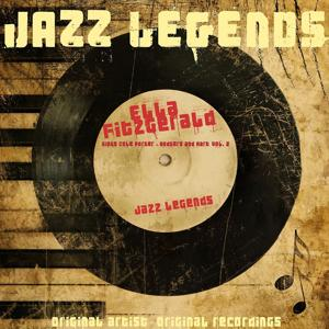 Jazz Legends: Sings Cole Porter & Rodgers and Hart, Vol. 2