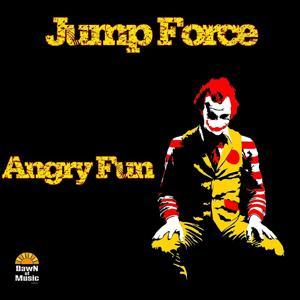 Angry Fun
