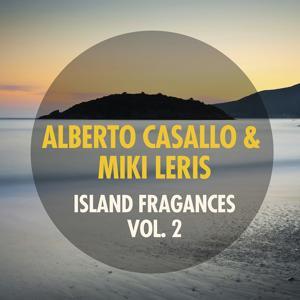Island Fragances, Vol. 2
