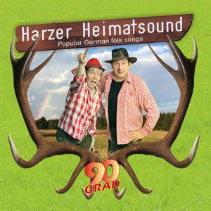 Harzer Heimatsound (Popular German Folk Songs)