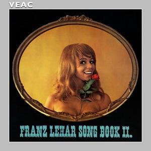 Franz Lehár Song Book 2