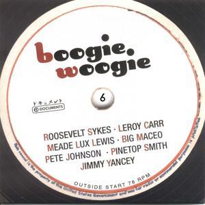 Boogie Woogie Vol. 6
