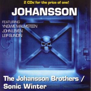 Johansson Brothers/Sonic Winter