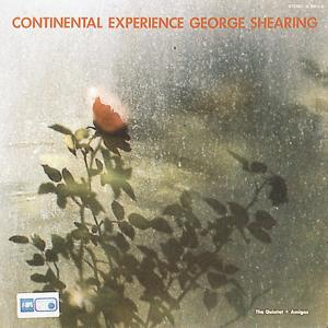 Continental Experience