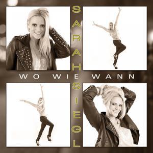 Wo wie wann (Single Version)